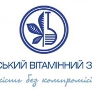Акціонерне товариство «Київський вітамінний завод»